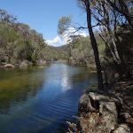 Sandy Beach Creek (105850)
