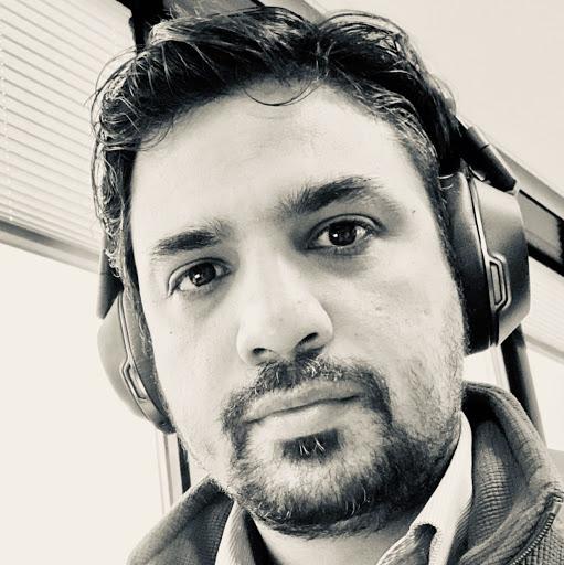 Asad Zaidi Photo 35