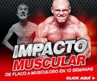 impacto muscular