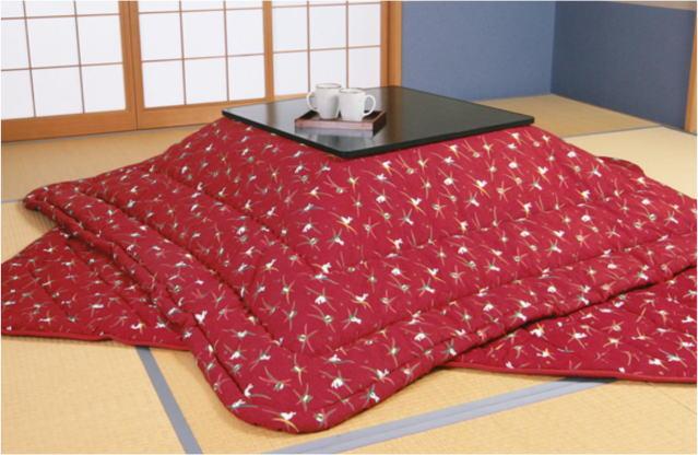 passion japon kotatsu. Black Bedroom Furniture Sets. Home Design Ideas