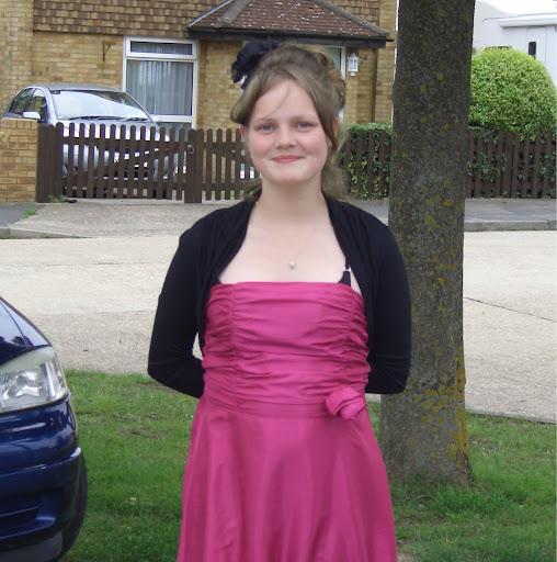 Sophie Granger Photo 16