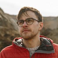 Robin Hawkes's avatar