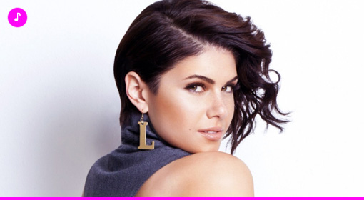 Listen to... Leah LaBelle - Lolita | randomjpop.blogspot.co.uk