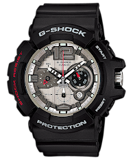Casio G Shock : GA-120BB