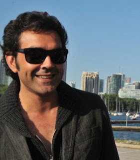 Bobby Deol in Thank You