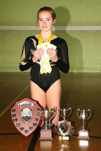 Senior Champion