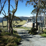 Top of Snowgums chairlift (272093)
