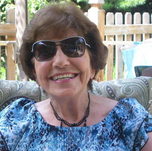 Paula Sparks