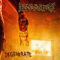Ass To Mouth - Degenerate recenzja