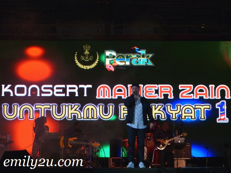 Konsert Untukmu Rakyat