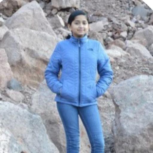 Harini Karthik