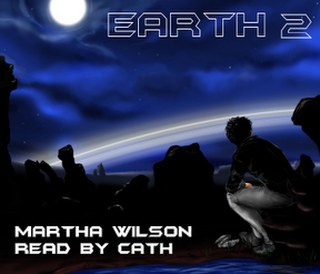earth 2 podcover