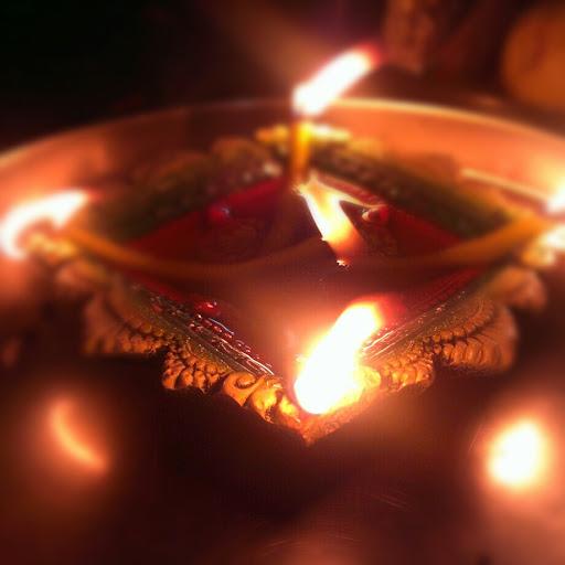 Festival of Lights - DIPAWALI IMG_20121113_185222