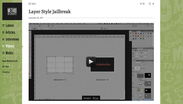 photoshop Layer Style Jailbreak