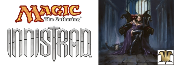 Magic : Innistrad