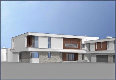 Dom Jednorodzinny z Basenem - okolice Radomia