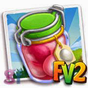 farmville 2 expansion item requirement