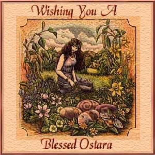 Celebrate Ostara