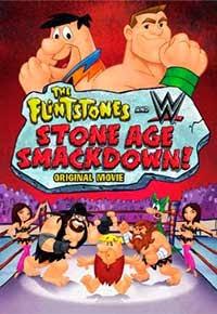 Baixar Filme Os Flintstones e as Estrelas do WWE Dublado Torrent