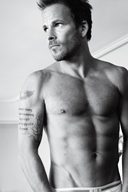 Stephen Dorff - Hollywood Shirtless Guy