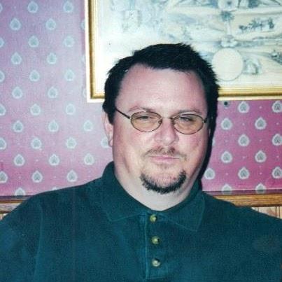 Rick Matthews