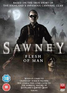 Kẻ Giết Người Tâm Thần - Sawney: Flesh Of Man (Lord Of Darkness) poster