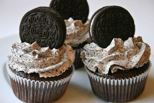 Chocolate Moist Cupcakes Resepi