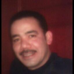 Pablo Rosado