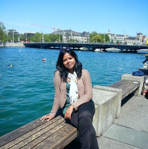 Manasi Patil Photo 8
