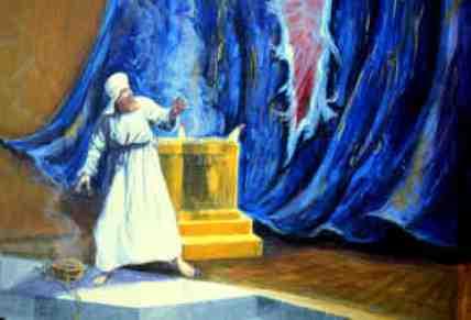 Kāpēc pārplīsa tempļa priekškars?