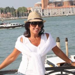 Miriam Soria Photo 7