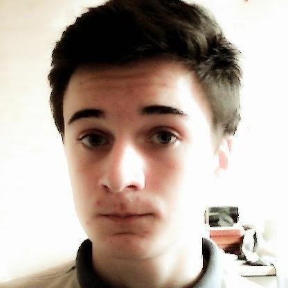 Lucas Stott
