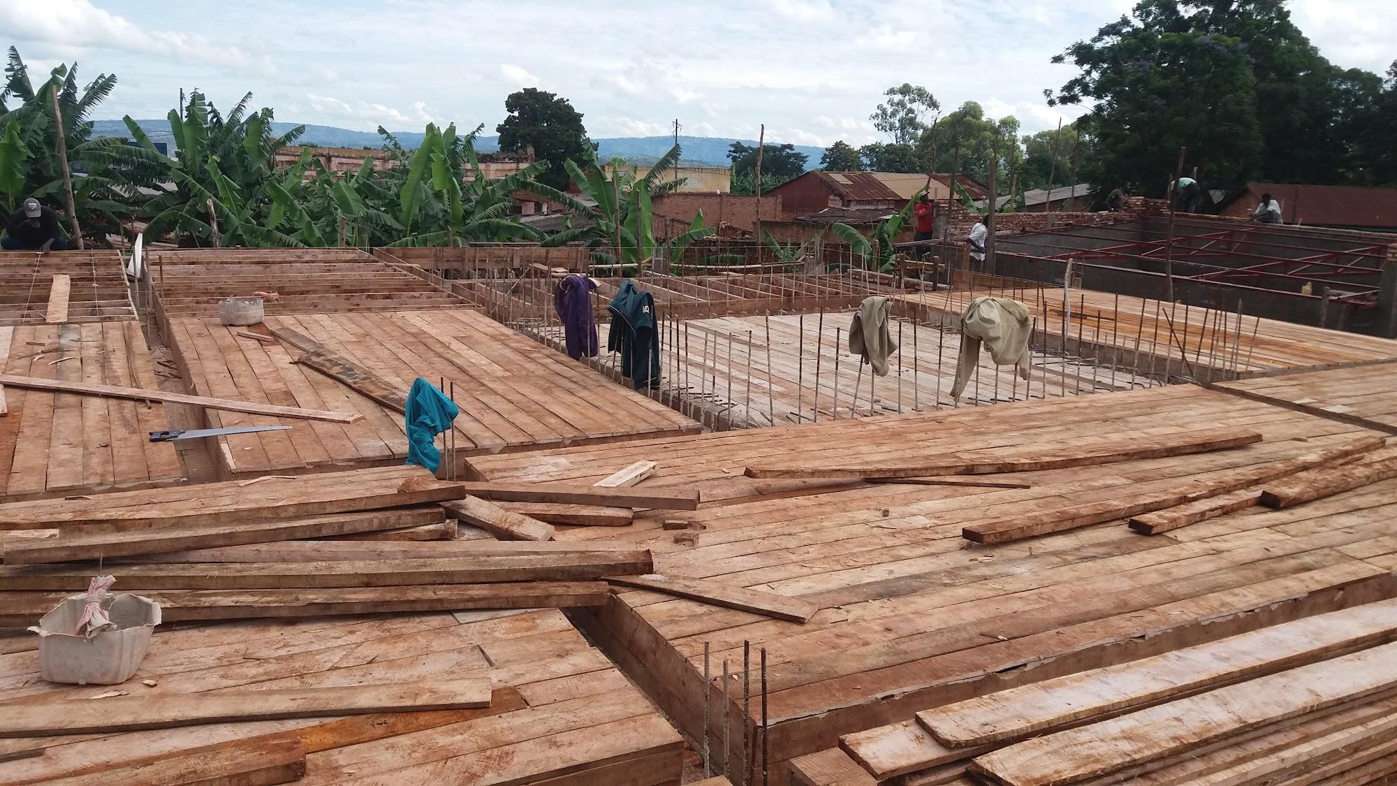 Reisinformatie Burundi