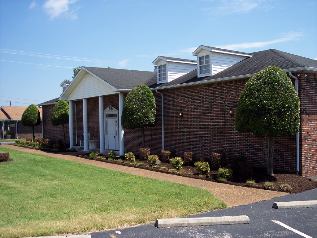 Funeral Homes Cookeville TN | Dyer Funeral Home at 798 S Willow Ave, Cookeville, TN