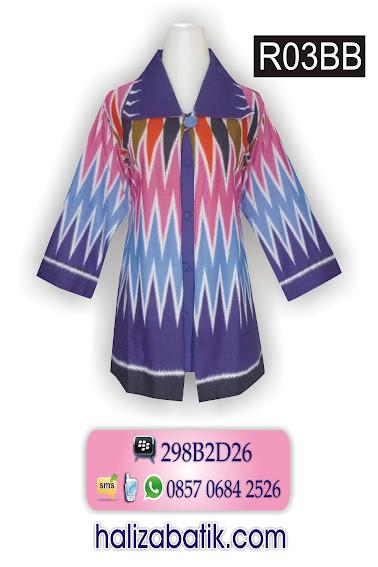 model baju batik wanita, toko baju online, gambar model batik