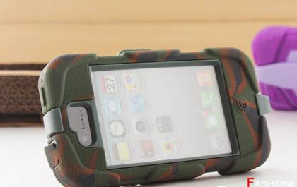 Iphone 4 4S Survivor et Krusell NEUVES 39