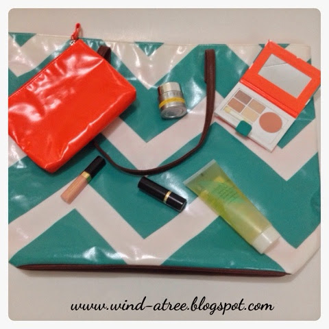 "Elizabeth Arden ""Summer Bag"" Limited Edition"