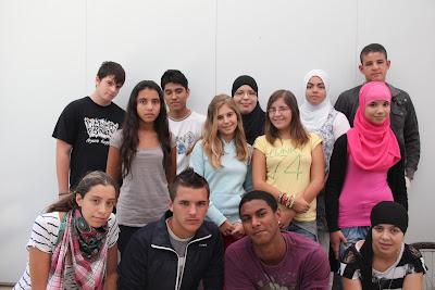 Mediadors 2011-2012