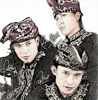 Lirik Lagu Bali XXX Band - Lutung Megambel