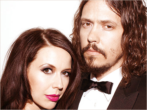 The Civil Wars - I Heard the Bells on Christmas Day Lyrics