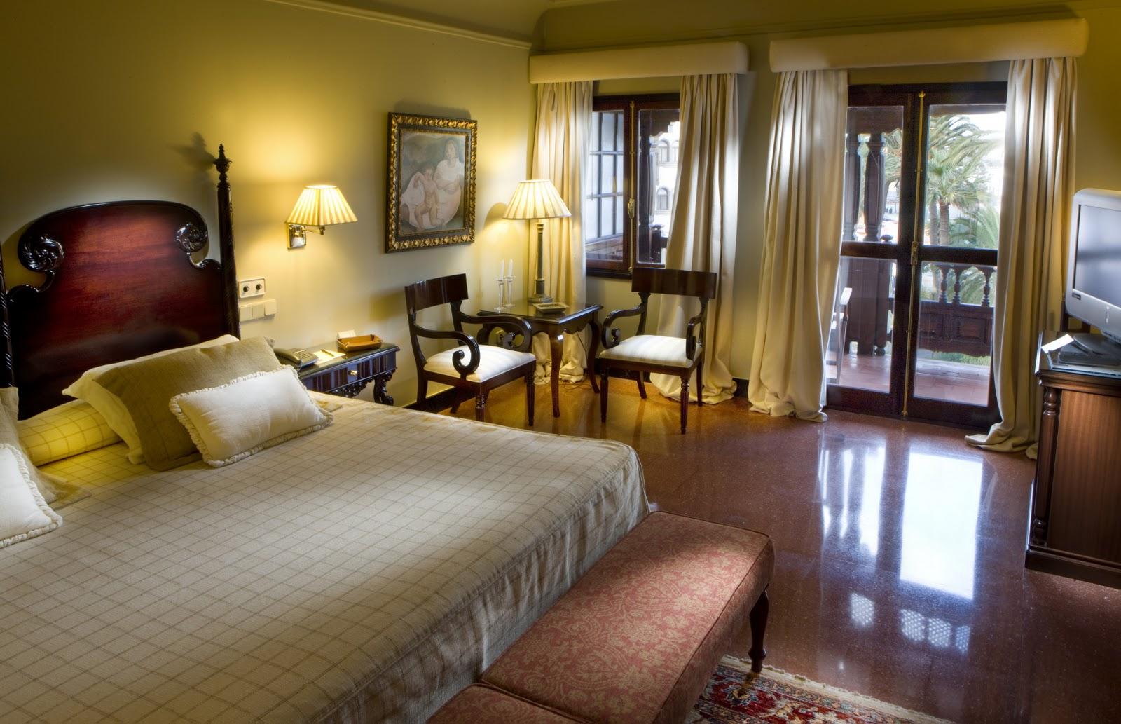 Hotel Principe Mallorca Umbau