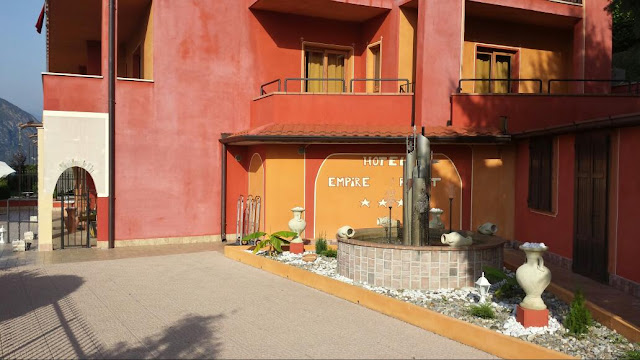 Empire Resort, Via del Dossello, 30, 25049 Iseo Brescia, Italy
