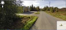 vue de l'entreprise ESLA, à Koura en Finlande