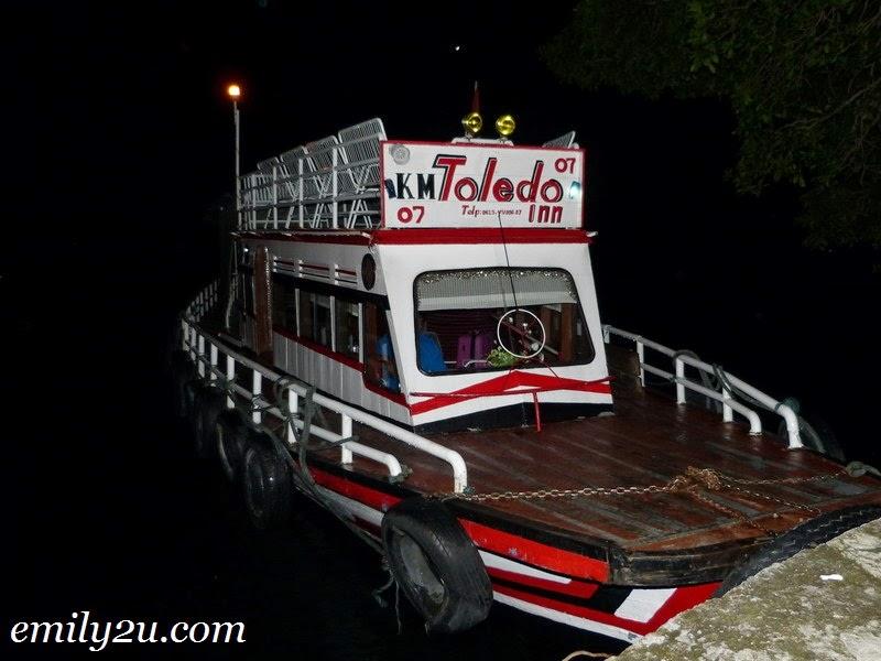 Toledo Inn Lake Toba