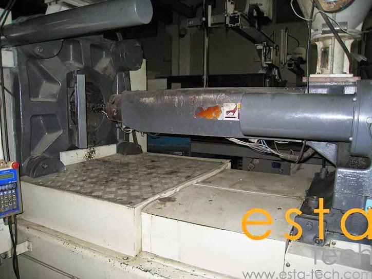 Niigata Md280s Iv I10 2002 All Electric Plastic