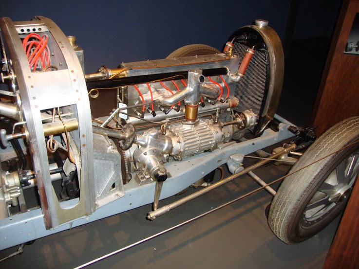 Musée Automobile de Mulhouse  DSC07151
