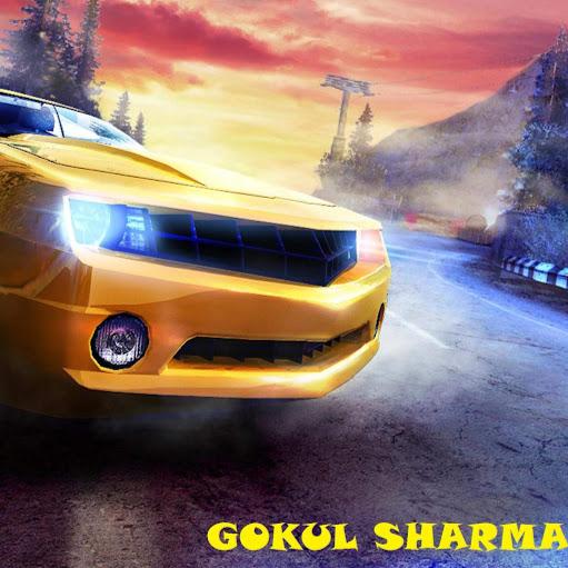 Gokul Sharma's image