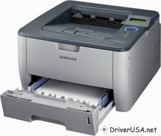 Install guide  Samsung ML-2855ND driver printer and get