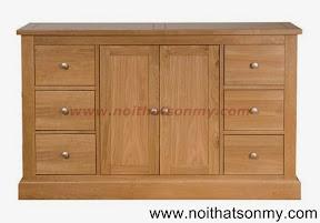 Tủ tivi gỗ 14
