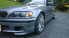 2005 BMW 330i Automatic, ZHP Performance Pkg Gray/Black Low Miles!!! OBO!
